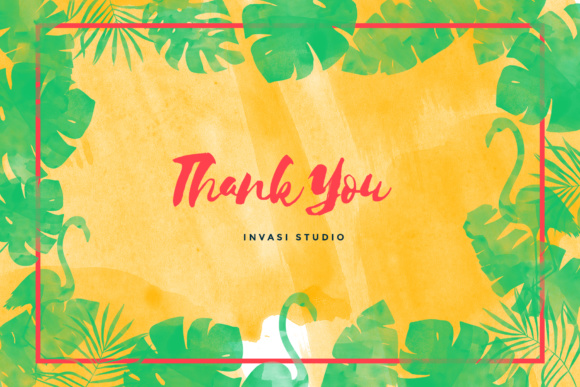 CANGGU-Tropical Instagram Stories Animated Graphic Presentation Templates By invasistudio - Image 9