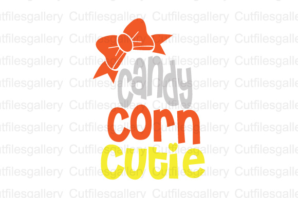 Download Free Candy Corn Cutie Svg Dxf Png Cut File Graphic By for Cricut Explore, Silhouette and other cutting machines.