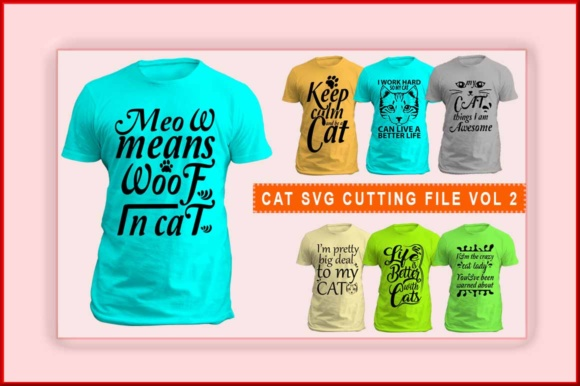 Cat Graphic Crafts By perspectiveparvin
