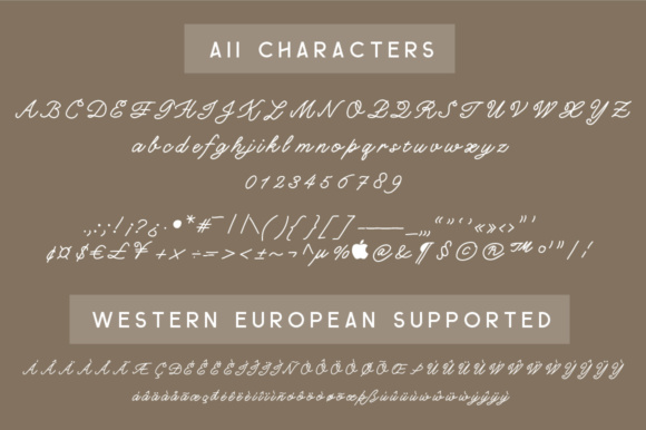 Download Free Charlotte Script Font By Paramajandesign Creative Fabrica for Cricut Explore, Silhouette and other cutting machines.