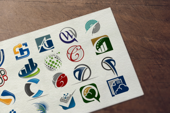 Corporate Logo Bundle Graphic By Ndroadv Image 11