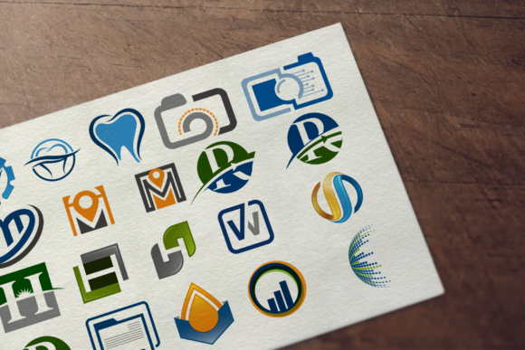 Corporate Logo Bundle Graphic By Ndroadv Image 10