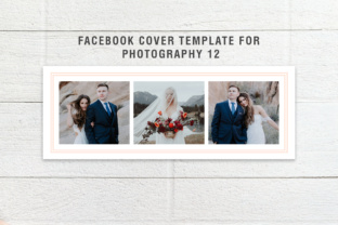 Download Free Facebook Cover Template Set 12 Graphic By Creative Tacos for Cricut Explore, Silhouette and other cutting machines.