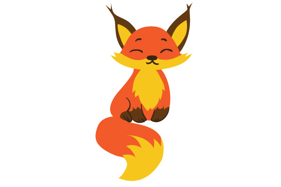 Download Free Fox Svg Cut File By Creative Fabrica Crafts Creative Fabrica SVG Cut Files