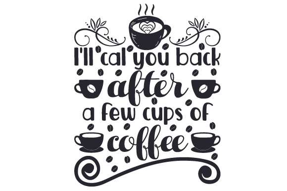 Download Free 386 Coffee Crafts 2020 Page 6 Of 12 Creative Fabrica SVG Cut Files