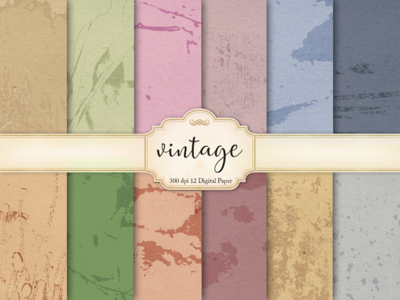 Download Free Kraft Digital Paper Graphic By Creative Paper Creative Fabrica for Cricut Explore, Silhouette and other cutting machines.