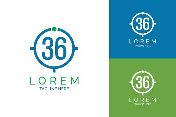 Logo Icon Template Graphic Logos By emnazar2009