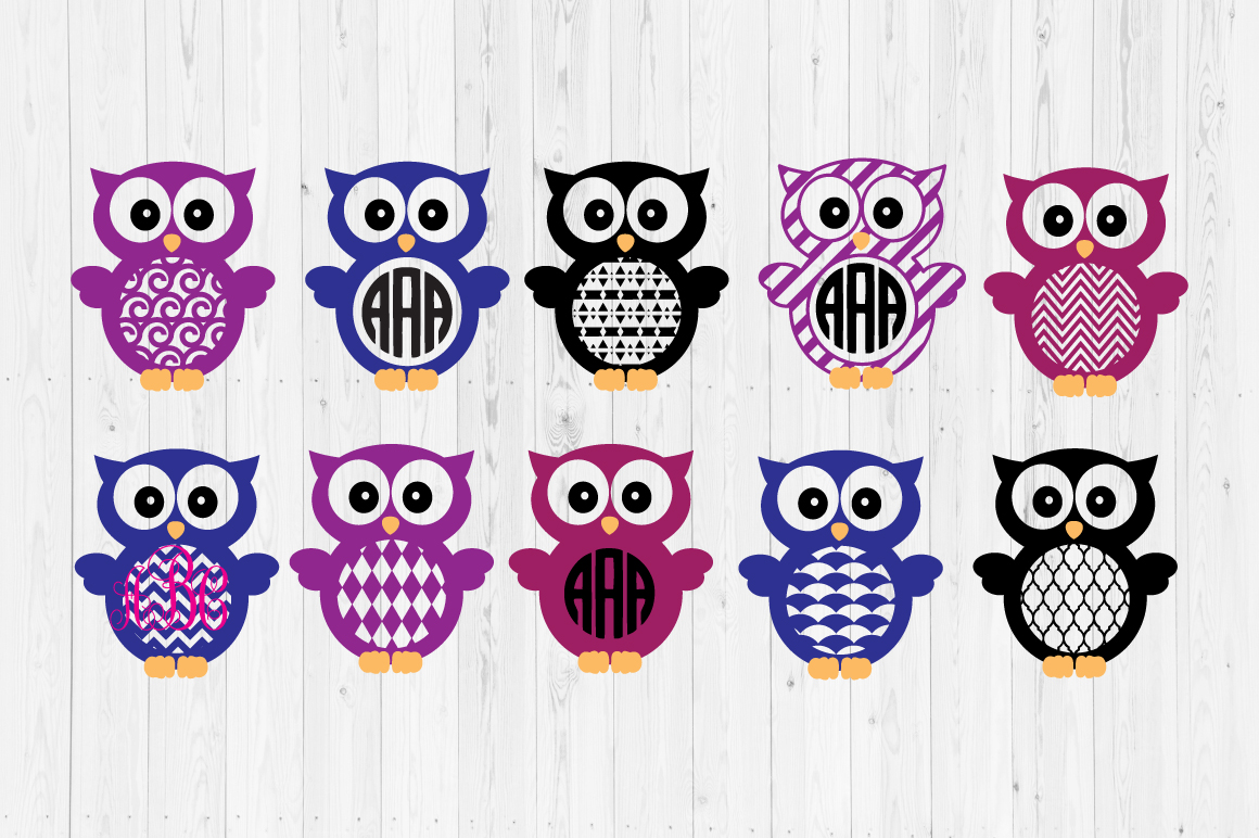 Download Free Owl Graphic By Cutperfectstudio Creative Fabrica for Cricut Explore, Silhouette and other cutting machines.