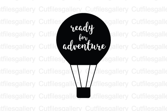 Download Free Ready For Adventure Svg Dxf Png Cut File Graphic By SVG Cut Files