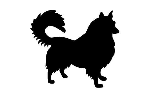 Shetland Sheepdog Dogs Craft Cut File By Creative Fabrica Crafts