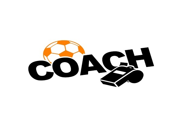 Soccer Coach Graphic Crafts By Family Creations