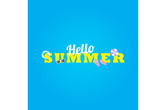 Download Free Summer Sale Background Graphic By Indostudio Creative Fabrica for Cricut Explore, Silhouette and other cutting machines.