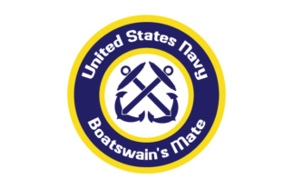 United States Navy Boatswain's Mate Craft Design By Creative Fabrica Crafts