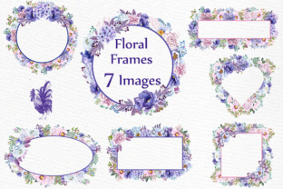 Download Free Watercolor Peonies Frames Clipart Watercolor Clipart Wedding for Cricut Explore, Silhouette and other cutting machines.