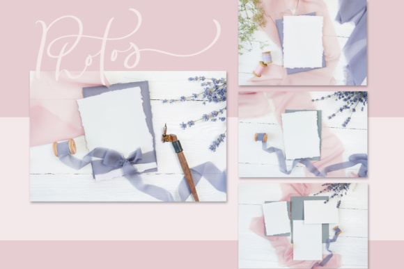 Wedding Stock Photo Bundle Graphic Holidays By Happy Letters - Image 2