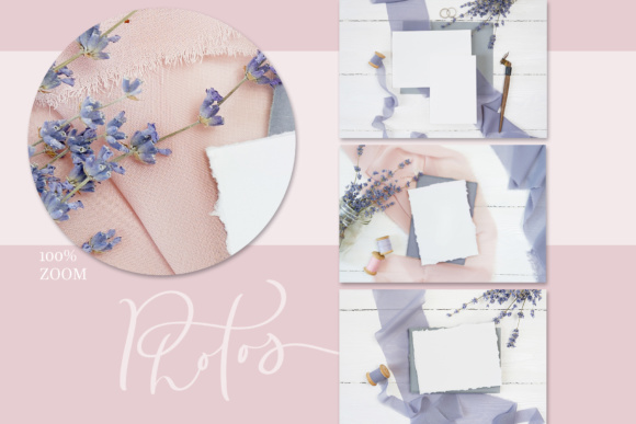 Wedding Stock Photo Bundle Graphic Holidays By Happy Letters - Image 3