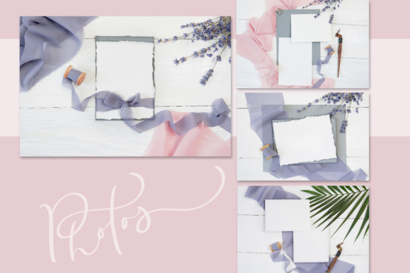 Wedding Stock Photo Bundle Graphic Holidays By Happy Letters - Image 5