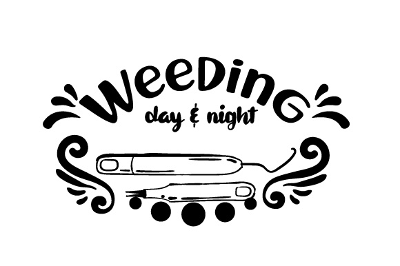 Download Free Weeding Day Night Svg Cut File By Creative Fabrica Crafts Creative Fabrica for Cricut Explore, Silhouette and other cutting machines.