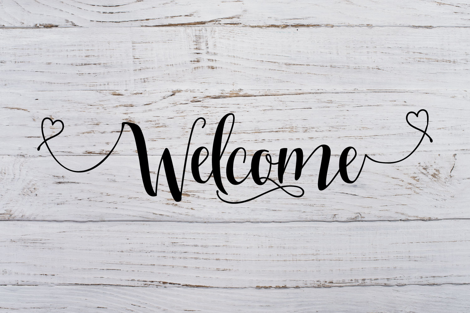 Download Free Welcome Graphic By Goran Stojanovic Creative Fabrica for Cricut Explore, Silhouette and other cutting machines.