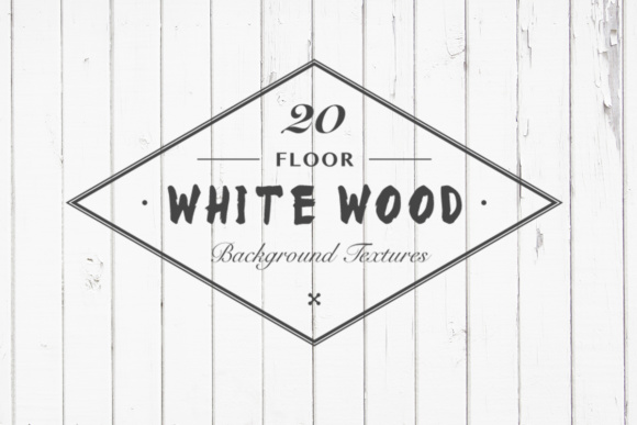 White Wood Floor Background Textures Graphic Textures By Textures