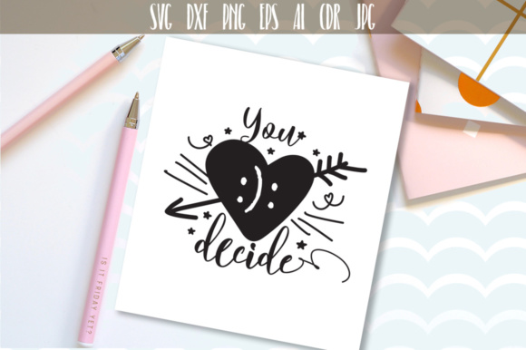 Download Free You Decide Graphic By Vector City Skyline Creative Fabrica for Cricut Explore, Silhouette and other cutting machines.