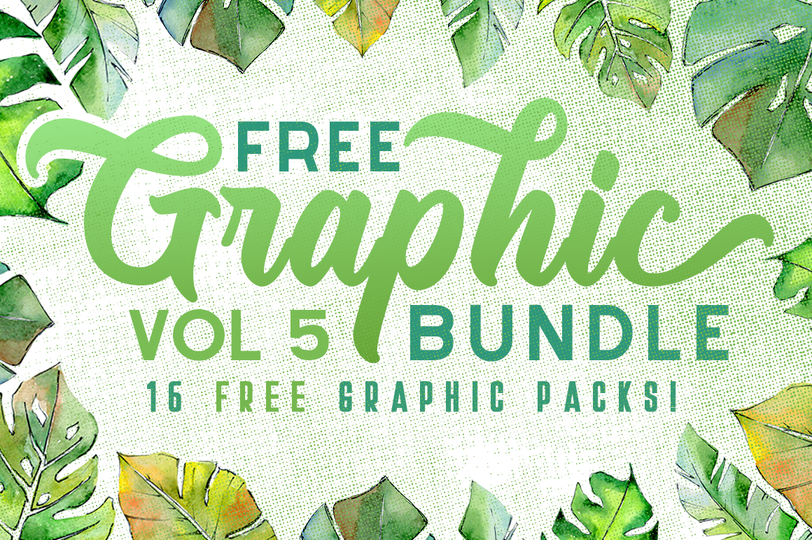 Download Free Free Graphic Bundle Vol 5 Bundle Creative Fabrica for Cricut Explore, Silhouette and other cutting machines.