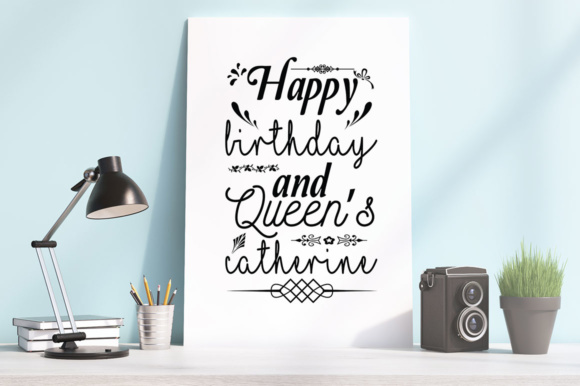 10 Happy Birthday Bundle Graphic By Designfarm Creative Fabrica