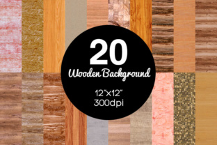 20 Wooden Background Graphic By Duca Bike