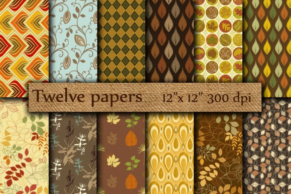 Download Free Wood Digital Papers Graphic By Twelvepapers Creative Fabrica for Cricut Explore, Silhouette and other cutting machines.