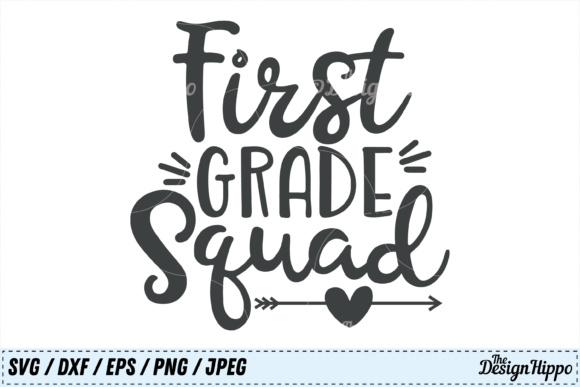 Download Free Back To School Bundle Vol 1 Graphic By Thedesignhippo Creative for Cricut Explore, Silhouette and other cutting machines.