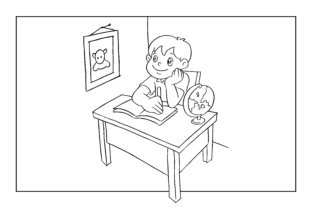 Back to School Illustration Bundle Graphic Illustrations By Three Whizz 6