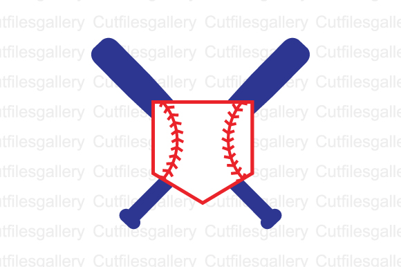 Download Free Baseball Pocket Graphic By Cutfilesgallery Creative Fabrica for Cricut Explore, Silhouette and other cutting machines.