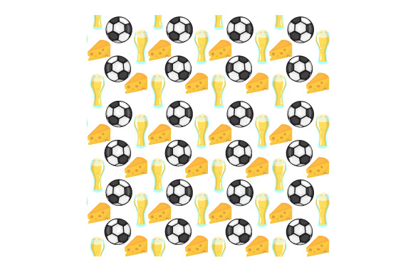 Download Free Beer European Football Cheese Pattern Svg Cut File By for Cricut Explore, Silhouette and other cutting machines.