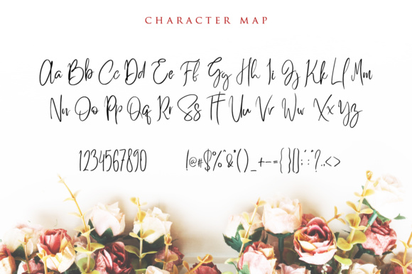 Print on Demand: Better Saturday Script & Handwritten Font By Din Studio - Image 2