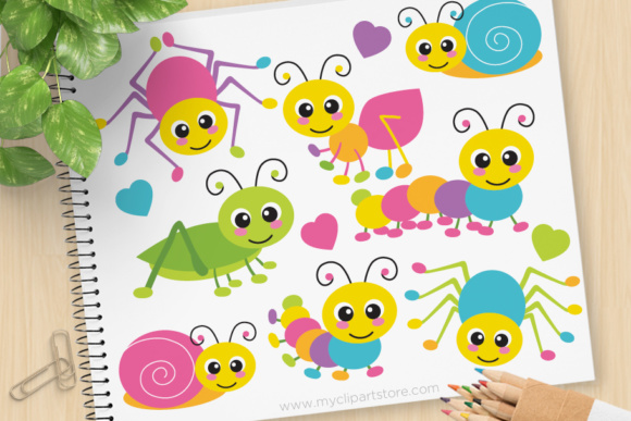Download Free Cheeky Monkey Clipart Graphic By Myclipartstore Creative Fabrica for Cricut Explore, Silhouette and other cutting machines.
