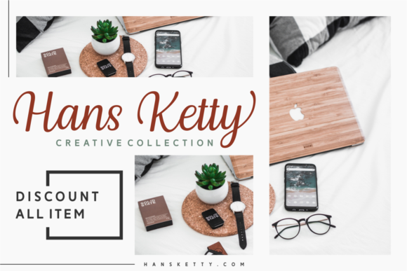 Print on Demand: Byby Script & Handwritten Font By Situjuh - Image 2