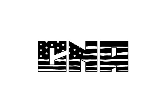 Download Free Cna With Us Flag Svg Cut File By Creative Fabrica Crafts for Cricut Explore, Silhouette and other cutting machines.