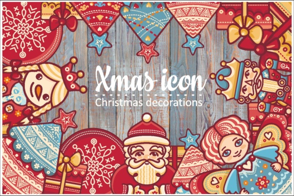 Download Free German Christmas Card Graphic By Zoyali Creative Fabrica for Cricut Explore, Silhouette and other cutting machines.