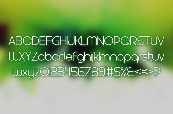 Print on Demand: Clubbed to Life Display Font By Chequered Ink - Image 2