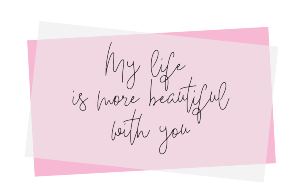 Deelishes Font By Katie Holland Image 2