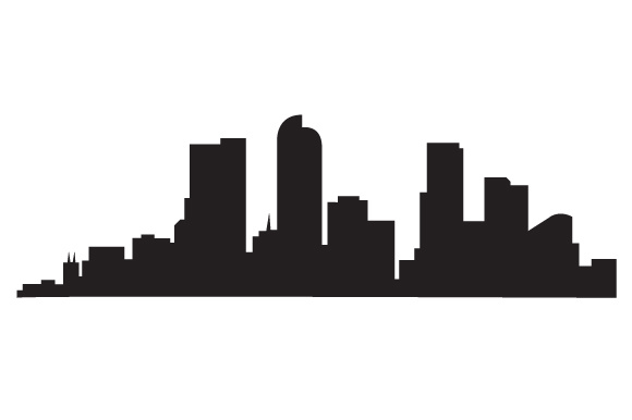 Download Free Denver City Skyline Svg Cut File By Creative Fabrica Crafts for Cricut Explore, Silhouette and other cutting machines.