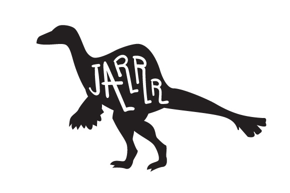 Download Free Dinosaur Silhouette Deinocheirus Mirificus Svg Cut File By for Cricut Explore, Silhouette and other cutting machines.