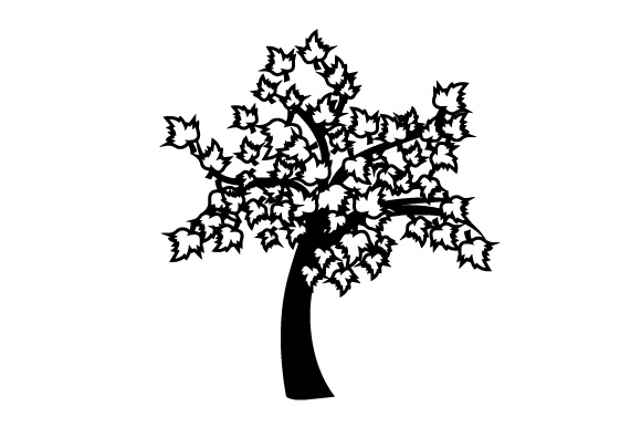 Download Free Fall Tree Svg Cut File By Creative Fabrica Crafts Creative Fabrica for Cricut Explore, Silhouette and other cutting machines.