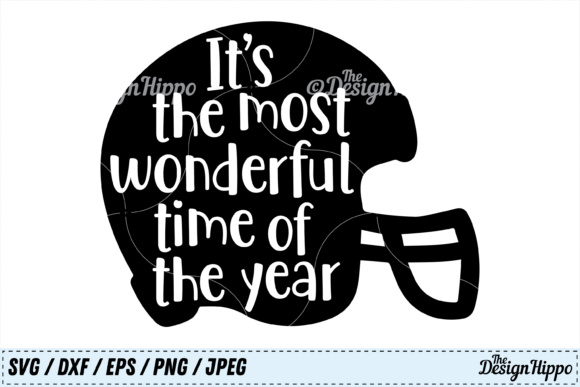 Football SVG Bundle Graphic By thedesignhippo Image 5