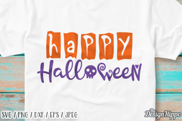 Halloween Bundle Graphic Crafts By thedesignhippo - Image 12