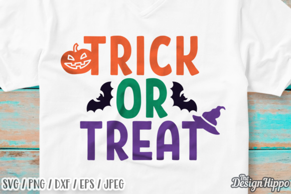 Halloween SVG Bundle Graphic By thedesignhippo Image 15