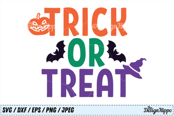 Halloween Bundle Graphic Crafts By thedesignhippo - Image 16