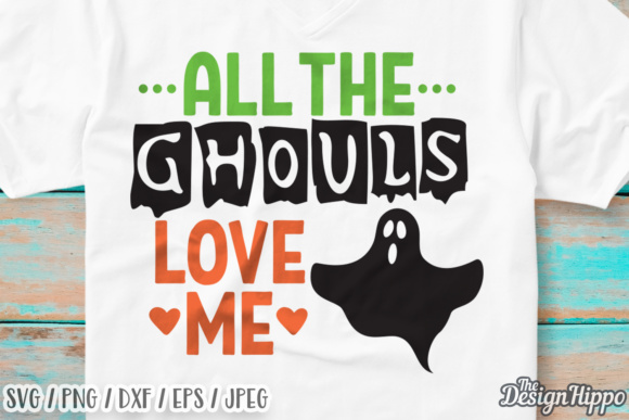 Halloween SVG Bundle Graphic By thedesignhippo Image 17