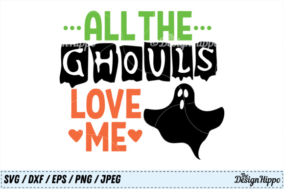 Halloween SVG Bundle Graphic By thedesignhippo Image 18