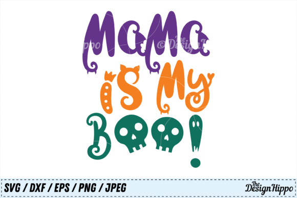 Halloween SVG Bundle Graphic By thedesignhippo Image 7